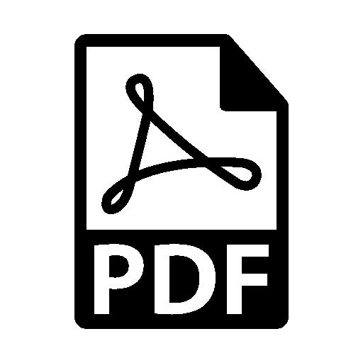 Format PDF *